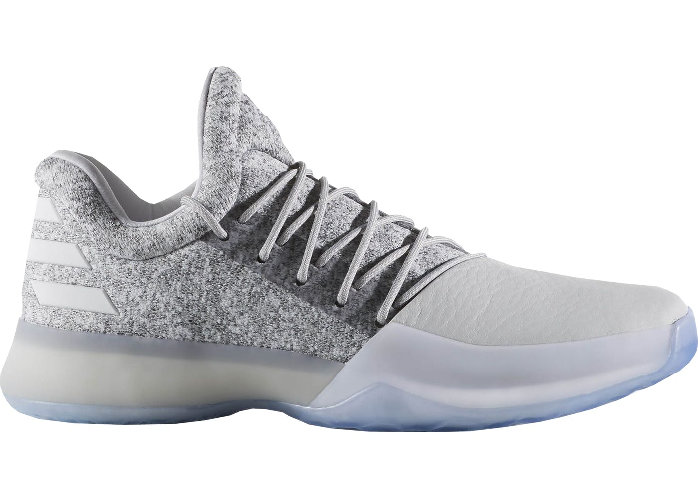 "cheaper 99ef1 dd669 1 ""Grayvy"" Cheap Shoes For Sale Online adidas Harden Vol."