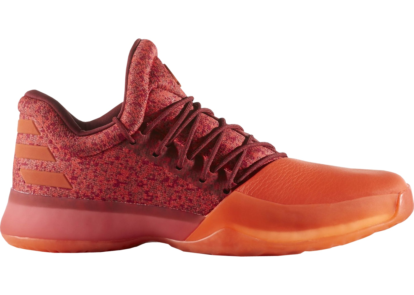 Sell. or Ask. Size  10. View All Bids. adidas Harden Vol. 1 Red Glare 19a1b42242d1