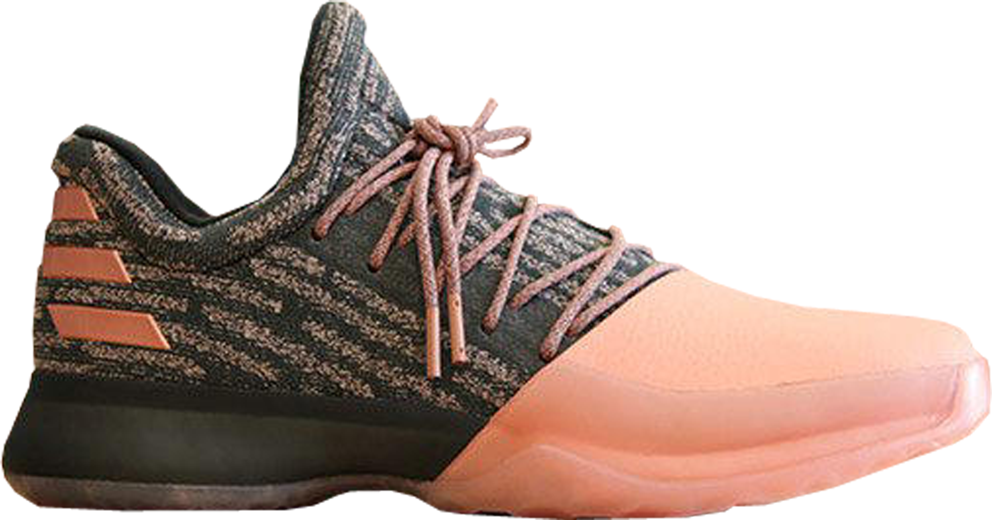 adidas Harden Vol. 1 Gila Monster