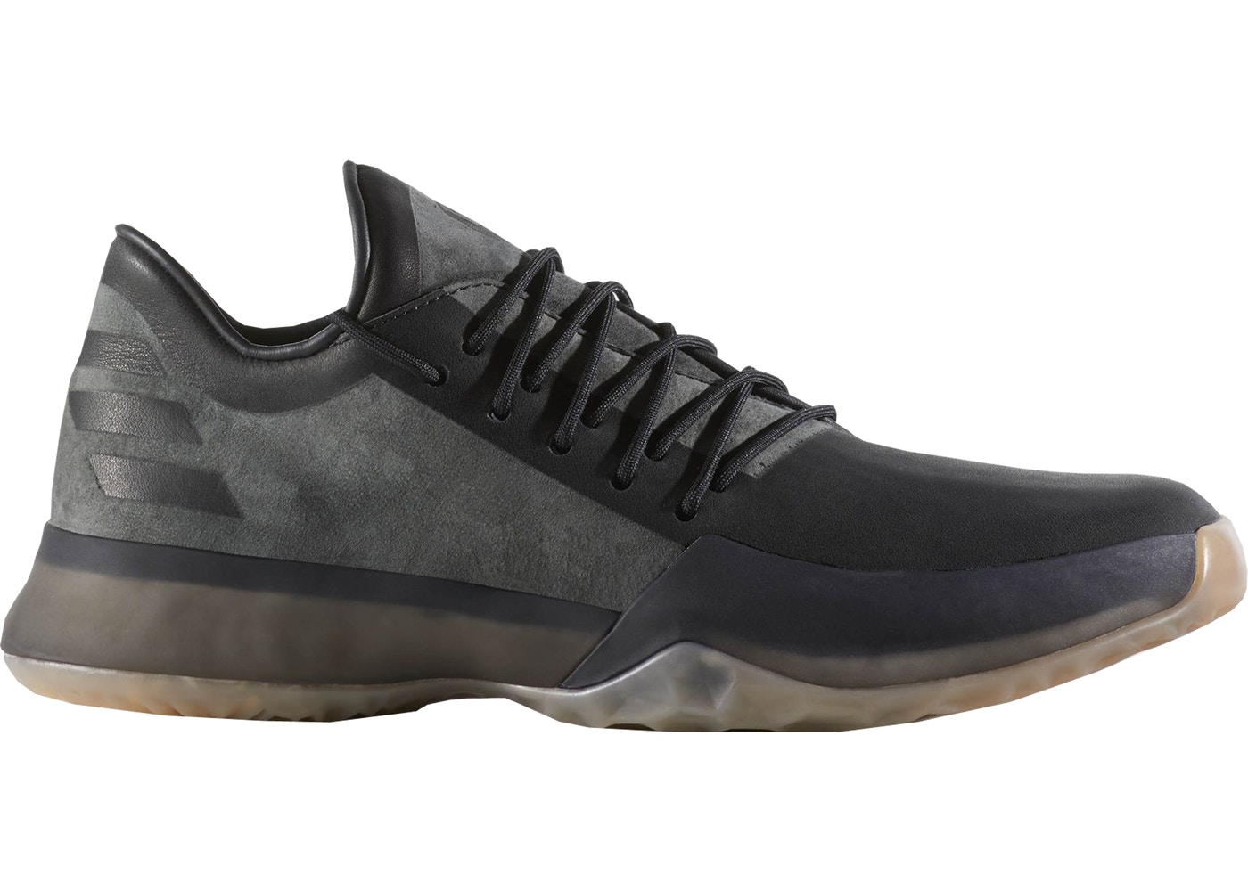 0ab4e09c1085 Sell. or Ask. Size --. View All Bids. adidas Harden Vol. 1 Milled Leather