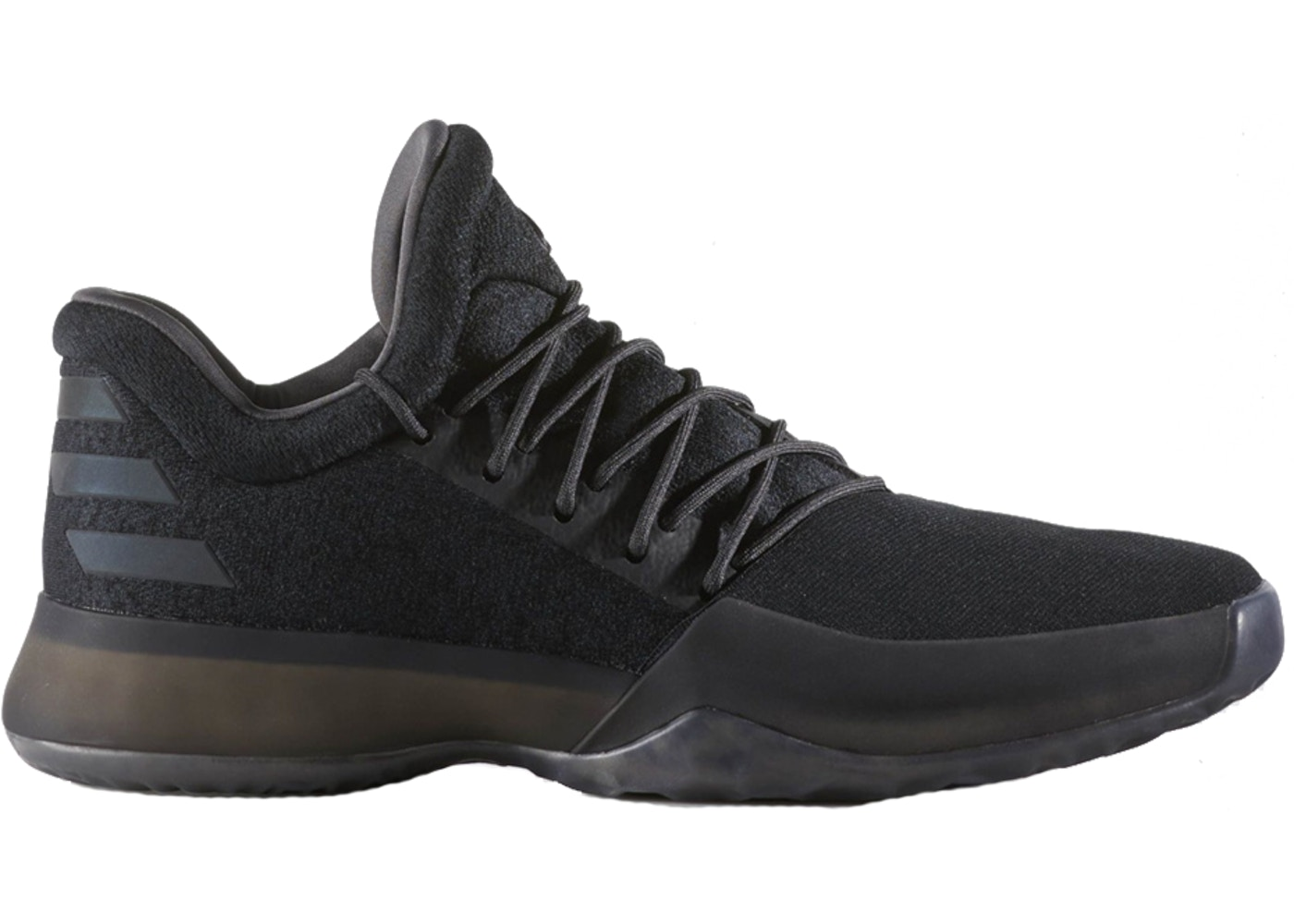 competitive price a8781 a445e adidas Harden Vol. 1  Dark Ops Xeno  Core Black For Sale.   Adidas ...