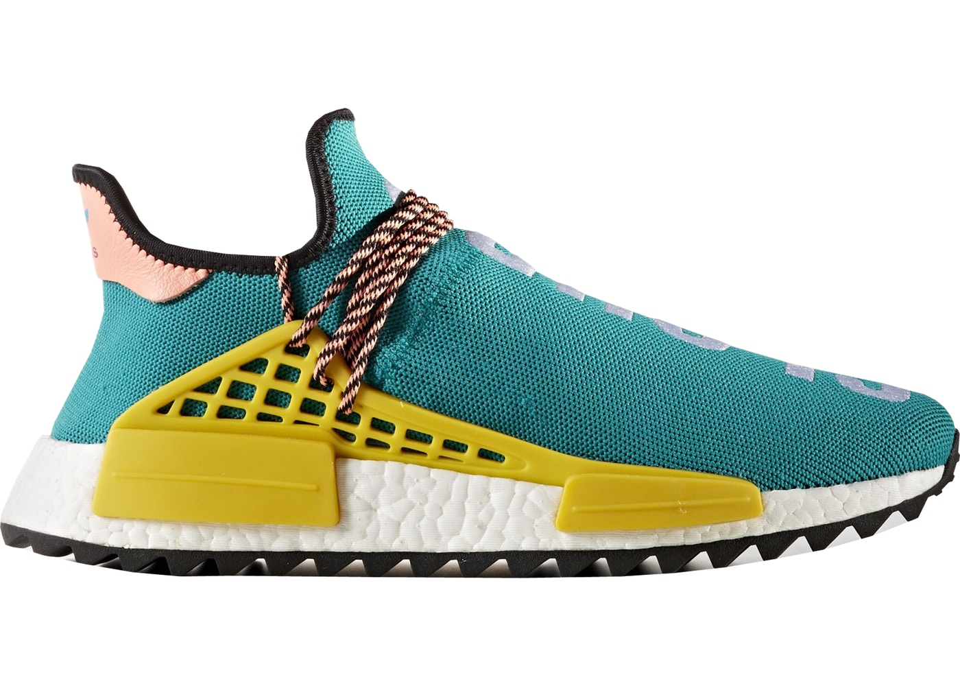 452e579d98400 Sell. or Ask. Size 7. View All Bids. adidas Human Race NMD Pharrell Sun Glow