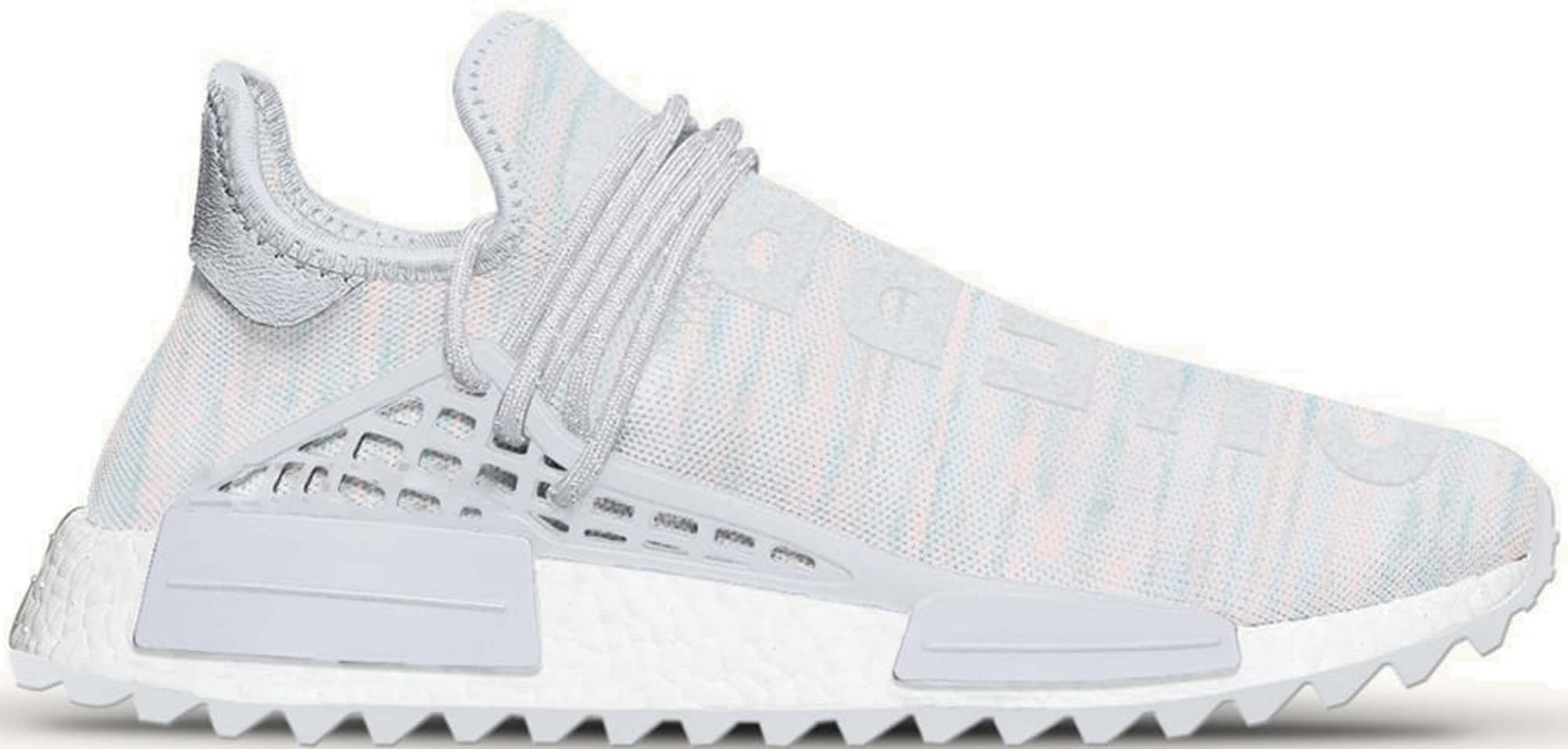 adidas Human Race NMD Pharrell x BBC Cotton Candy