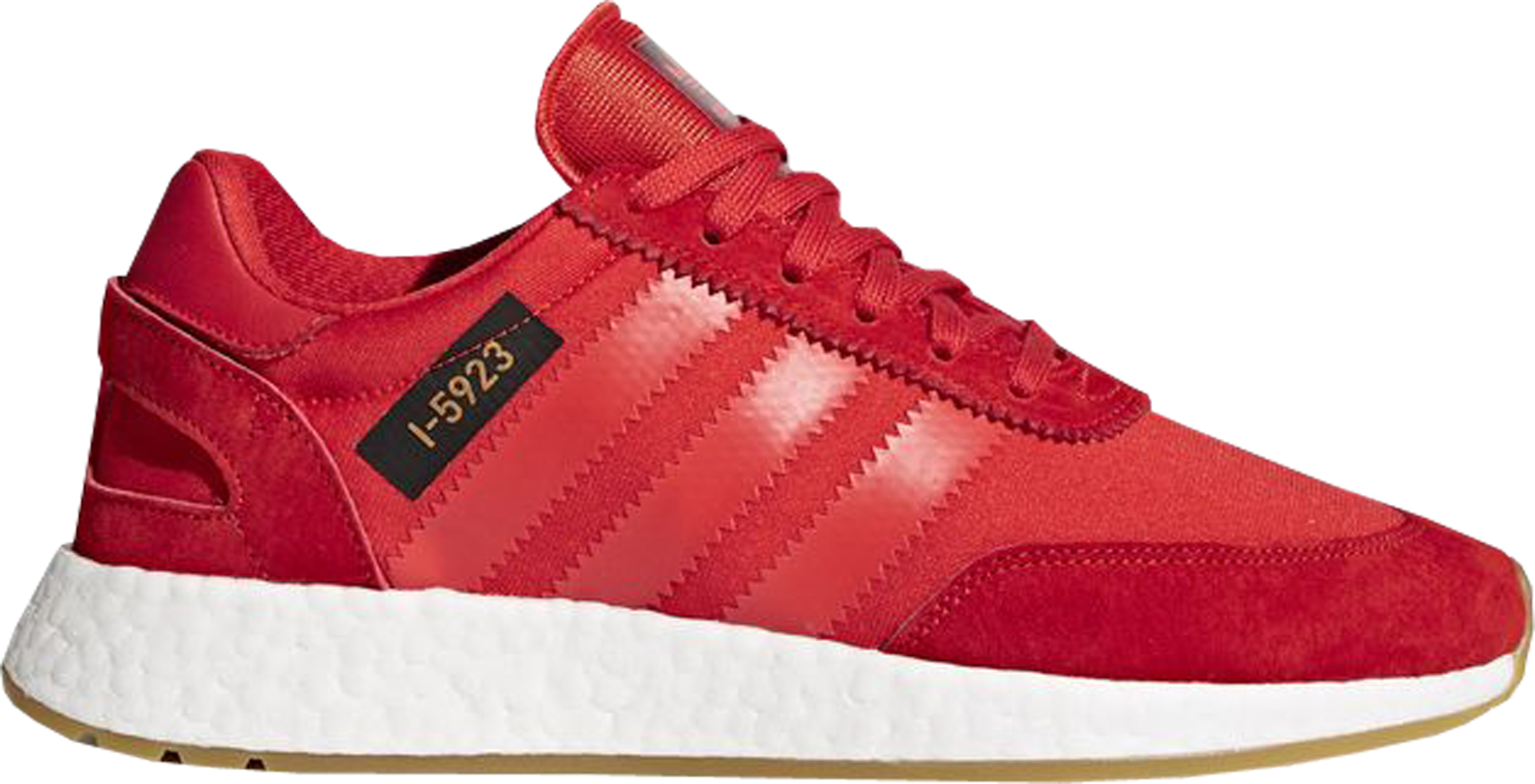 adidas I-5923 Core Red