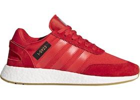 wholesale dealer 93789 44ec3 adidas I-5923 Core Red - B42225
