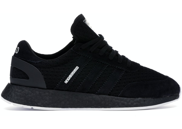 e20f2a277cb9a adidas I-5923 Neighborhood Core Black - DA8838