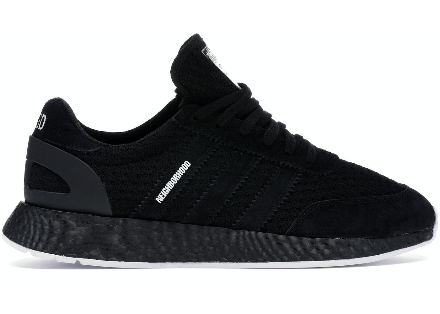 arrives ec242 78561 adidas I-5923 Neighborhood Core Black - DA8838