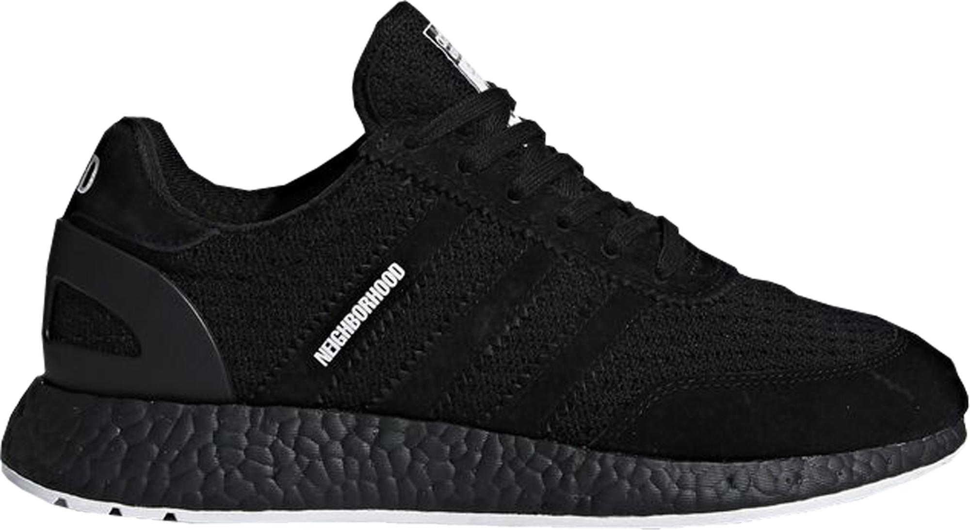 adidas I-5923 Neighborhood Core Black