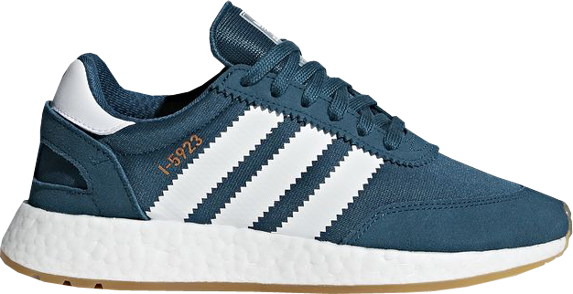adidas I-5923 Petrol Night (W)