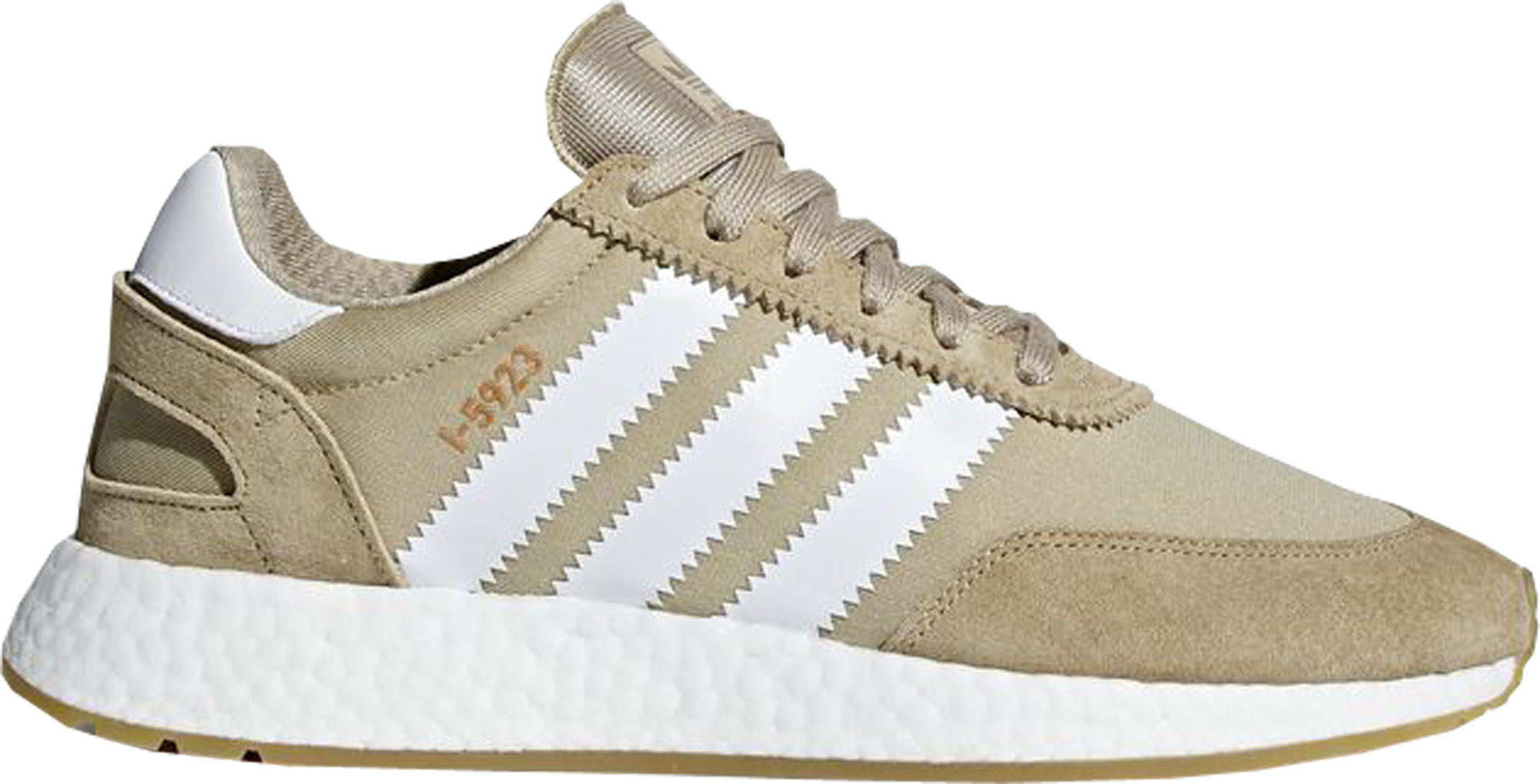 adidas I-5923 Red Gold