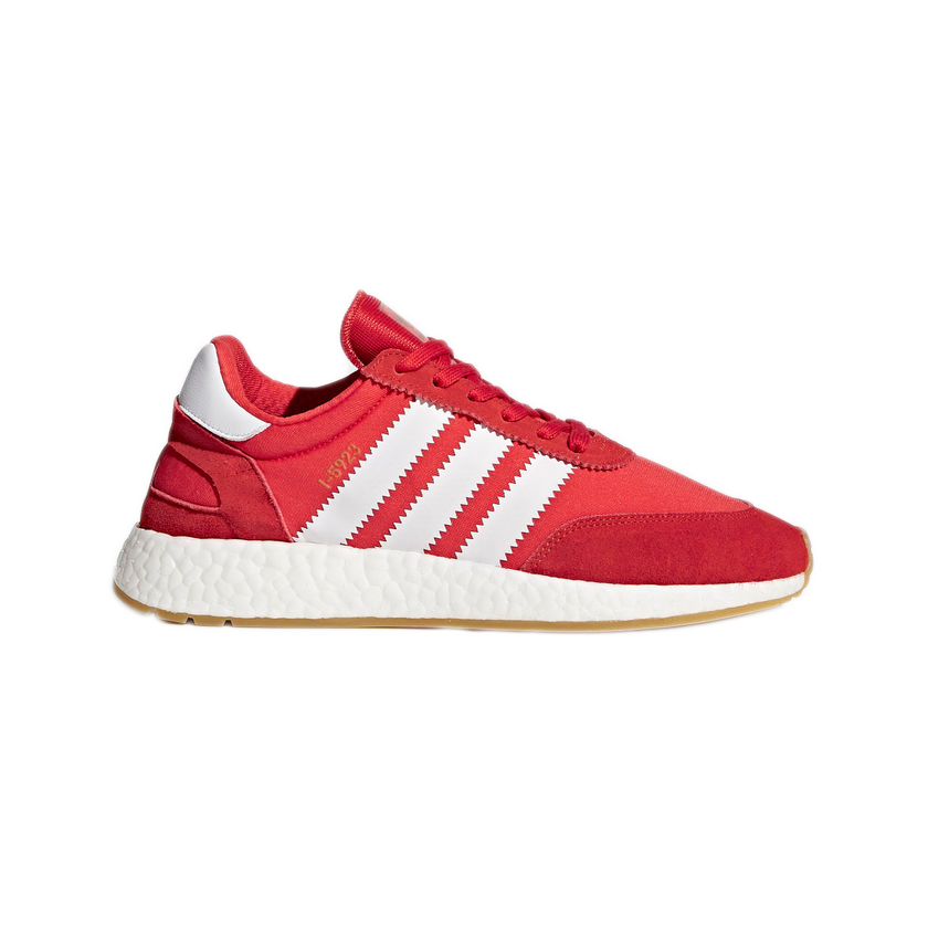 adidas I-5923 Red White - BB2091