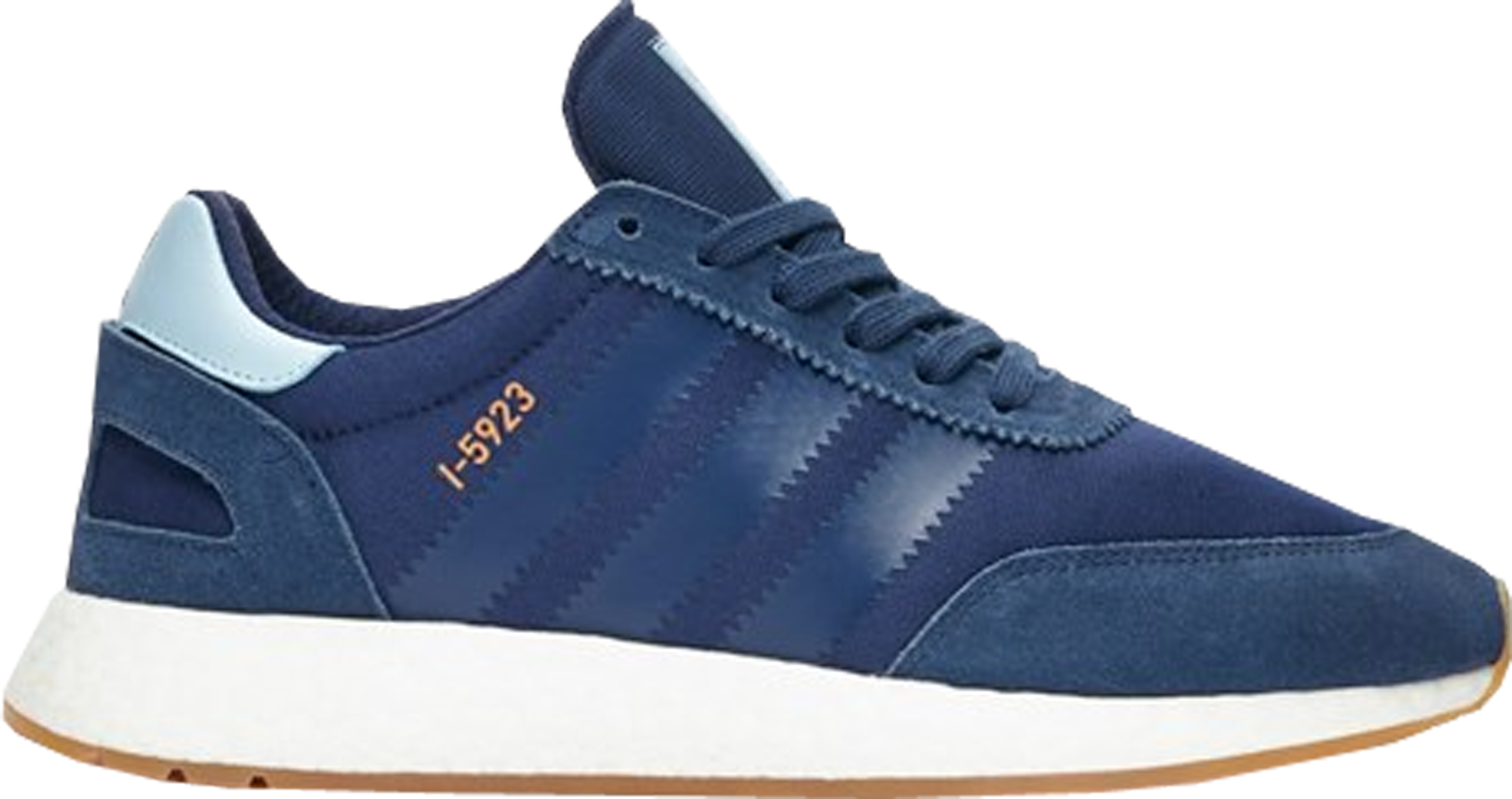 adidas I-5923 Sneakersnstuff Dark Blue