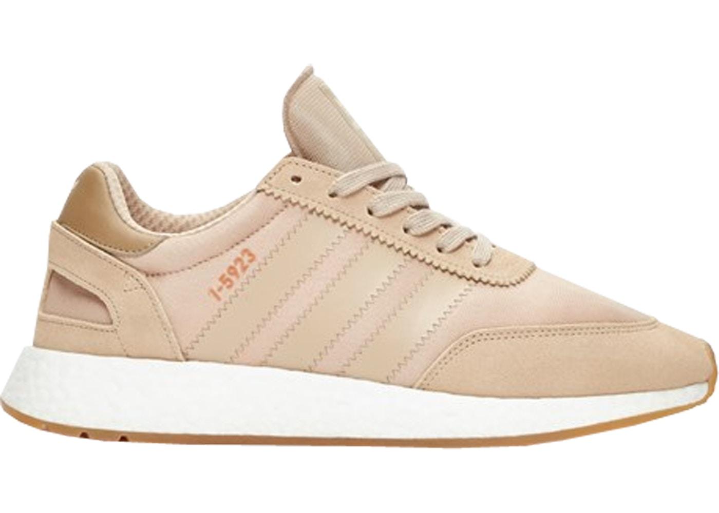 4c241f3bb71 adidas I-5923 Sneakersnstuff St Pale Nude