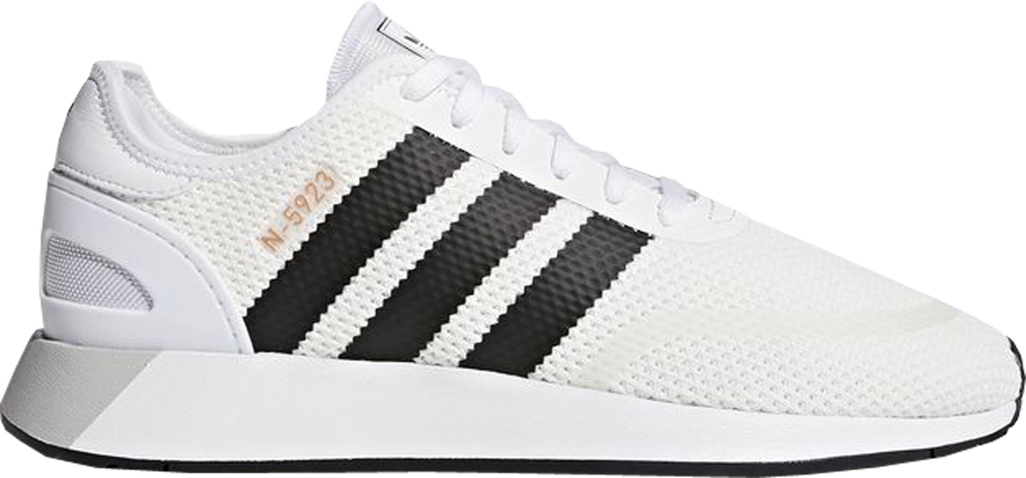adidas N-5923 White Black