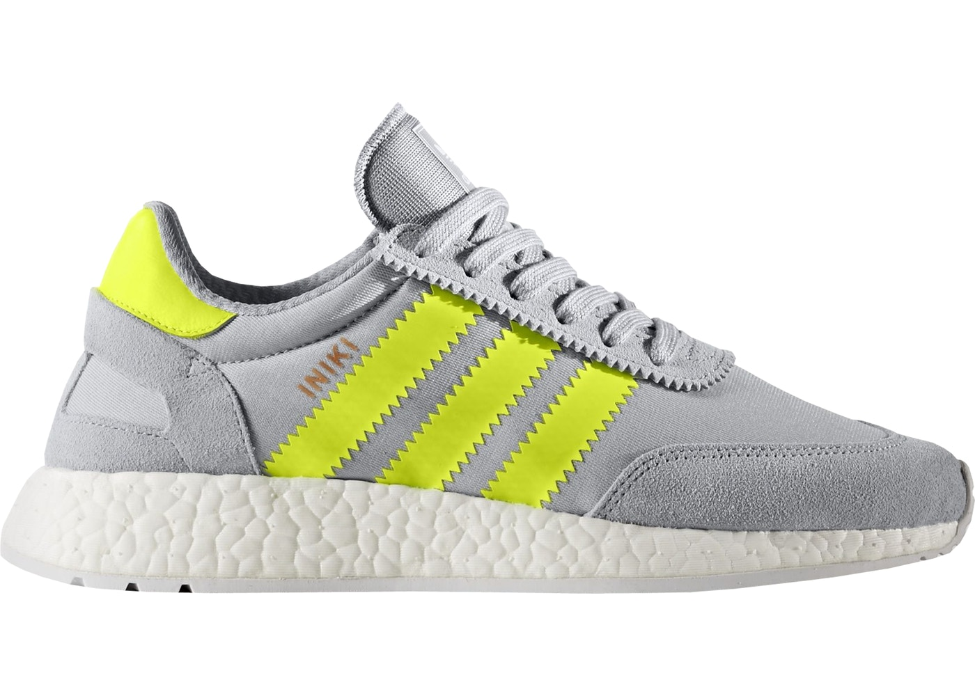 a0711ba0a1d Buy adidas Iniki Shoes   Deadstock Sneakers