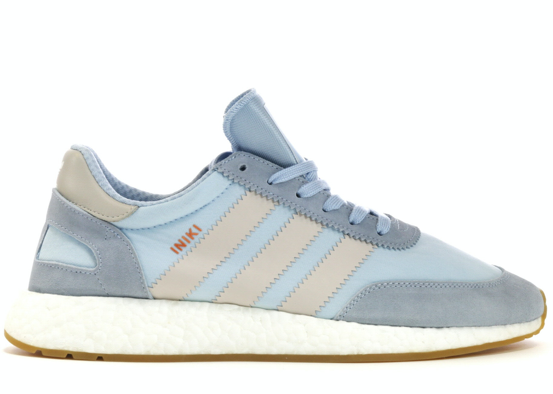 adidas Iniki Runner Easy Blue