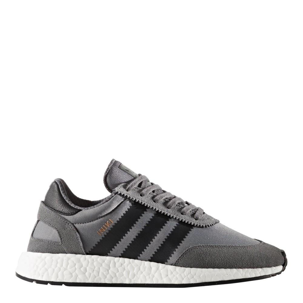 pretty nice 03d17 62761 ... coupon code adidas iniki runner grey four core black 7c5fa 88376