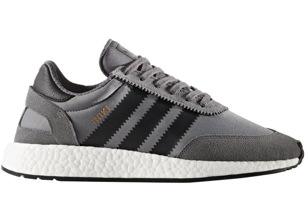 size 40 c68c2 b2d78 adidas Iniki Runner Grey Four Core Black