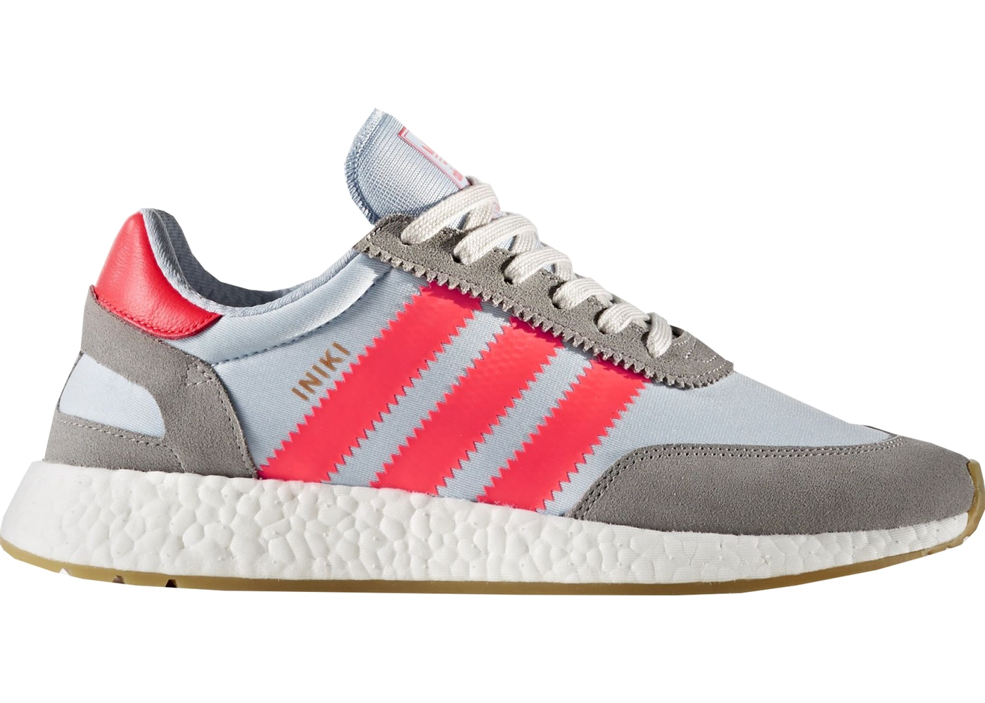 separation shoes f643b 53946 Sell. or Ask. Size  10. View All Bids. adidas Iniki Runner Grey Turbo Gum