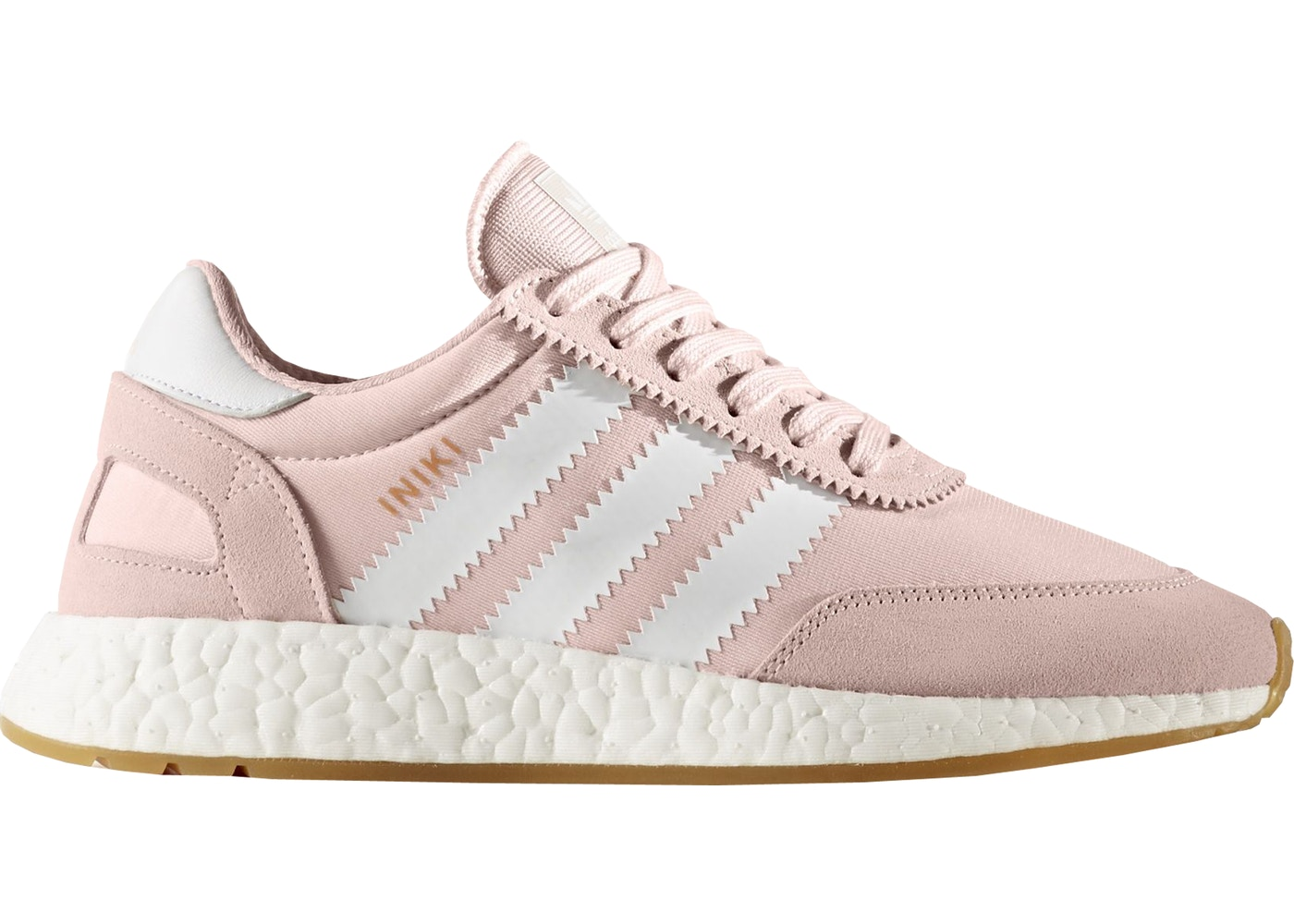 sports shoes b1d3b 2791d adidas Iniki Runner Icey Pink (W)