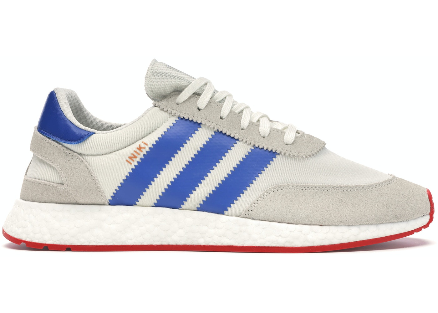 quality design 1f3f5 0d595 Buy adidas Iniki Shoes & Deadstock Sneakers