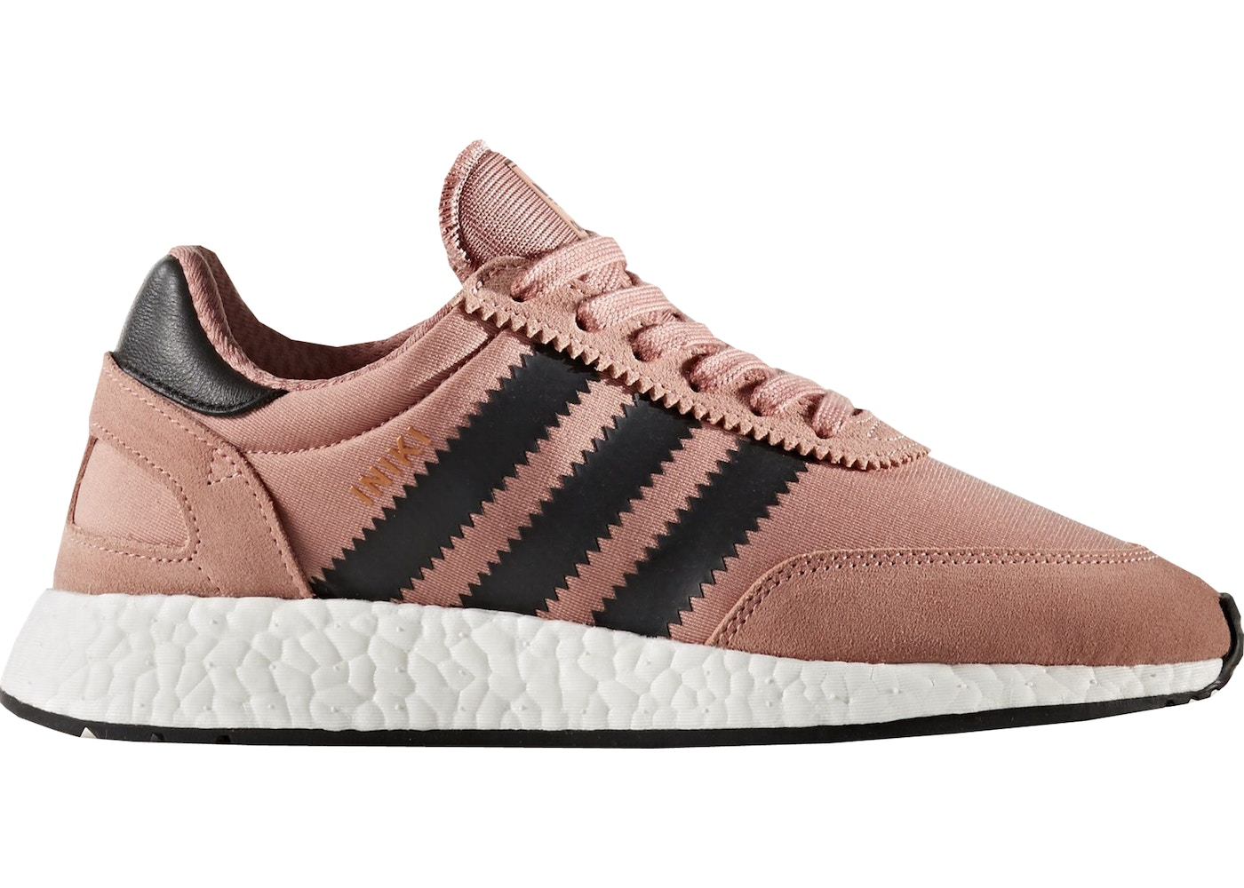 b542231c76f Sell. or Ask. Size  8W. View All Bids. adidas Iniki Runner Raw Pink ...