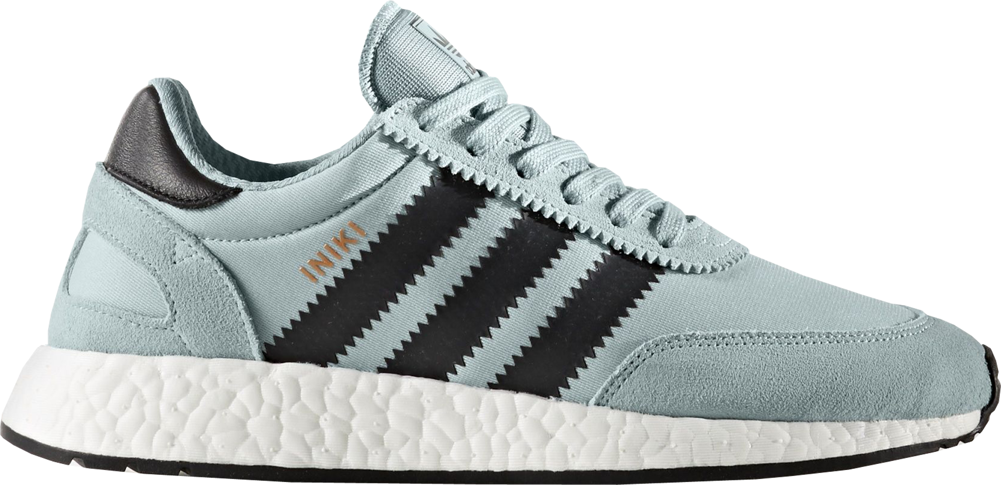 adidas Iniki Runner Tactile Green (W)