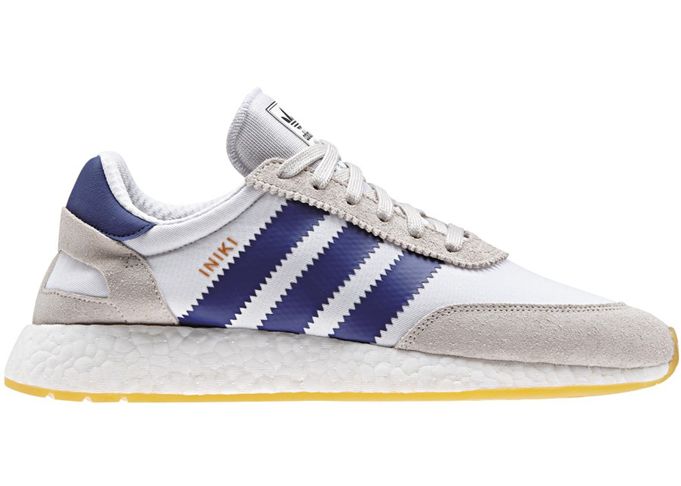 super popular 2fd0f 8a10a Buy adidas Iniki Shoes   Deadstock Sneakers