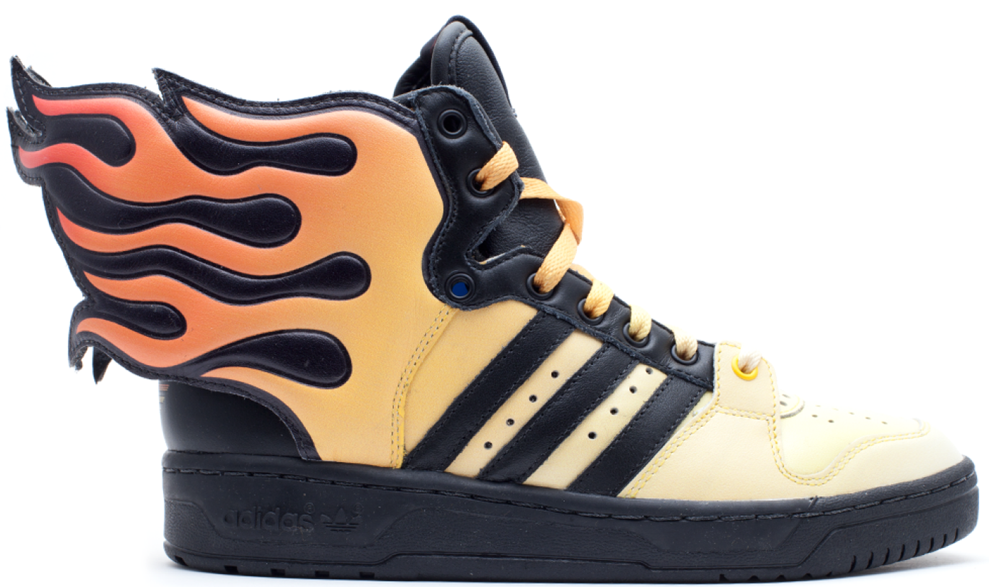 adidas JS Flames Jeremy Scott - G43713
