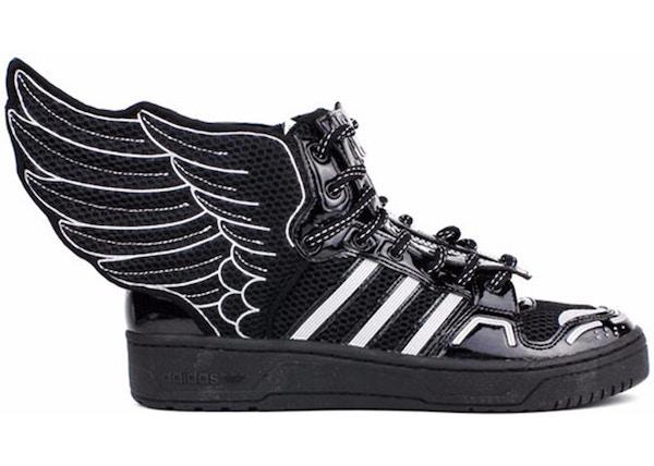 Soldes adidas 2019 | adidas jeremy scott wings 2.0 prix