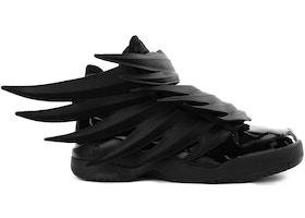 Adidas Wings by Jeremy Scott