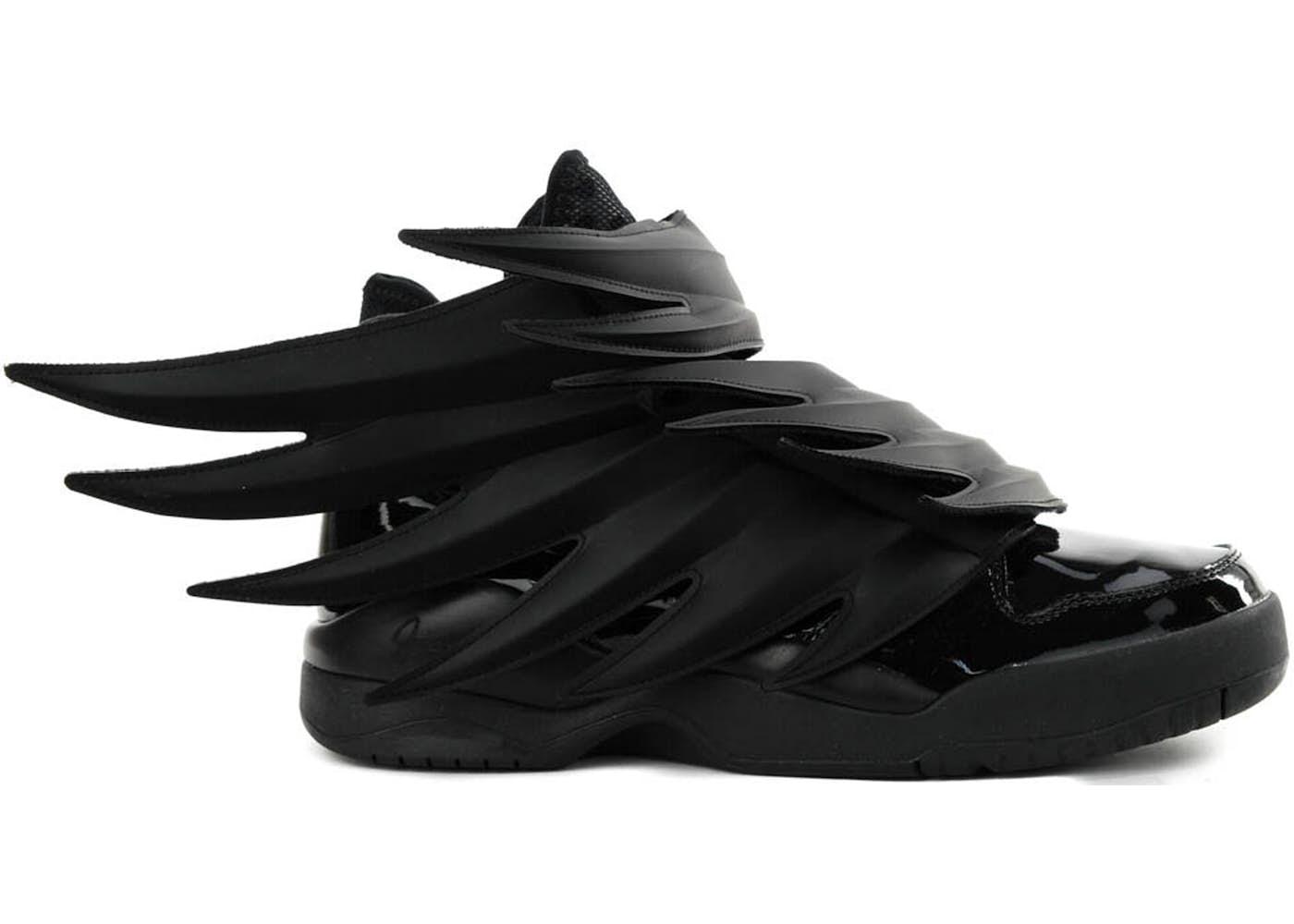 Adidas Jeremy Shoes