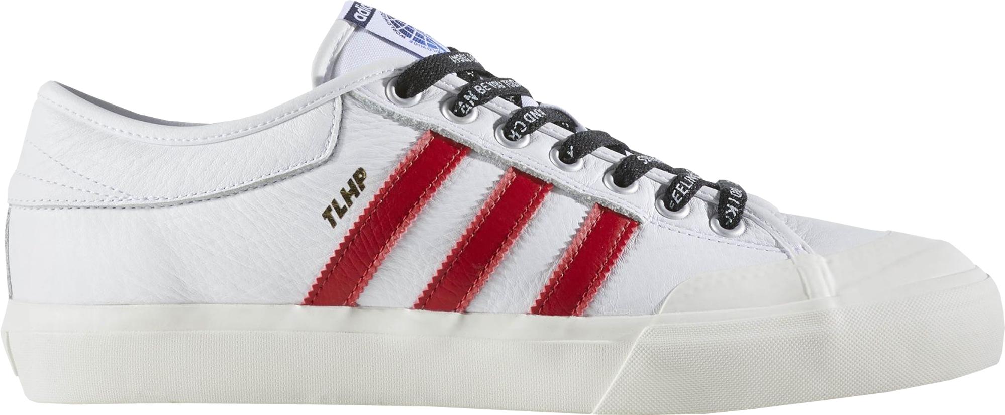 Adidas matchcourt AAP FERG trampa señor cg5615