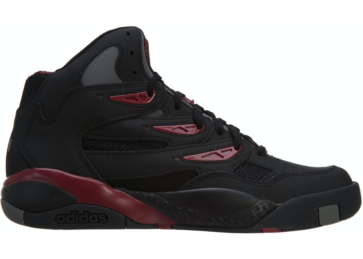 Sell. or Ask. Size --. View All Bids. adidas Mutombo 2 Originals Basketball  Shoe ... c1eac4778
