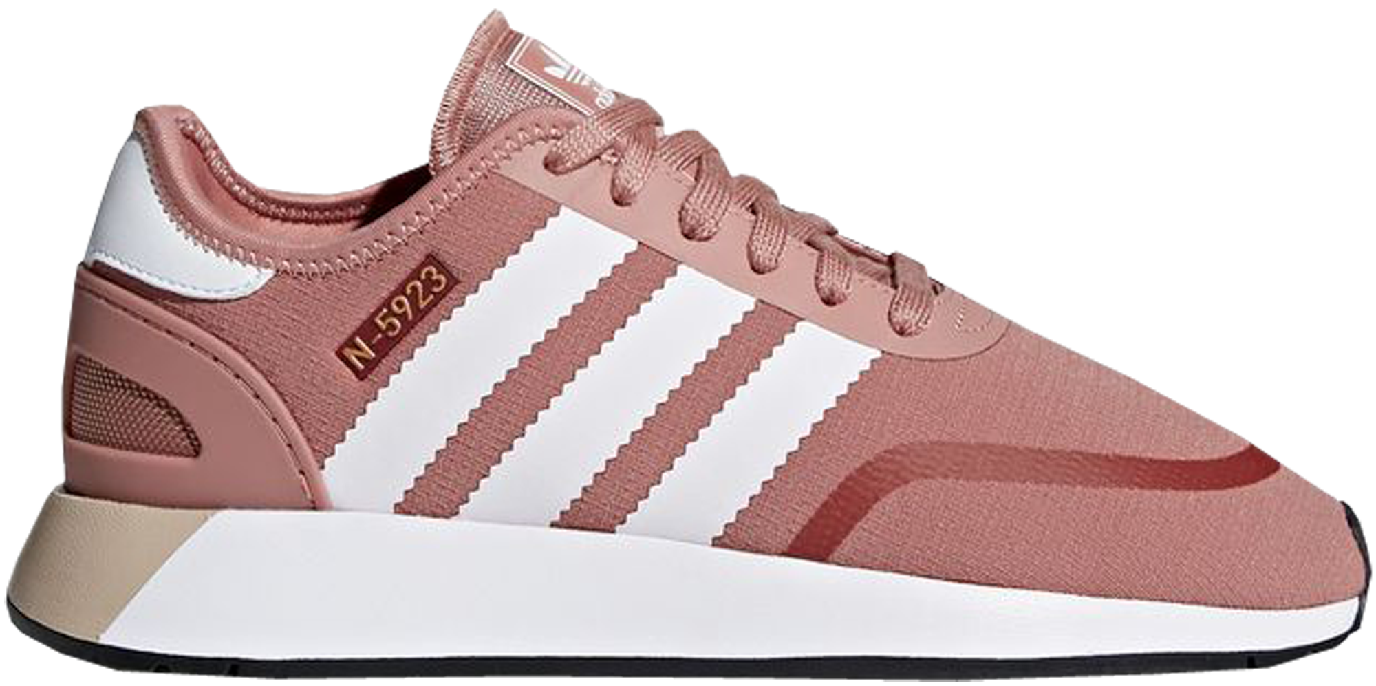 adidas N-5923 Ash Pink White (W)