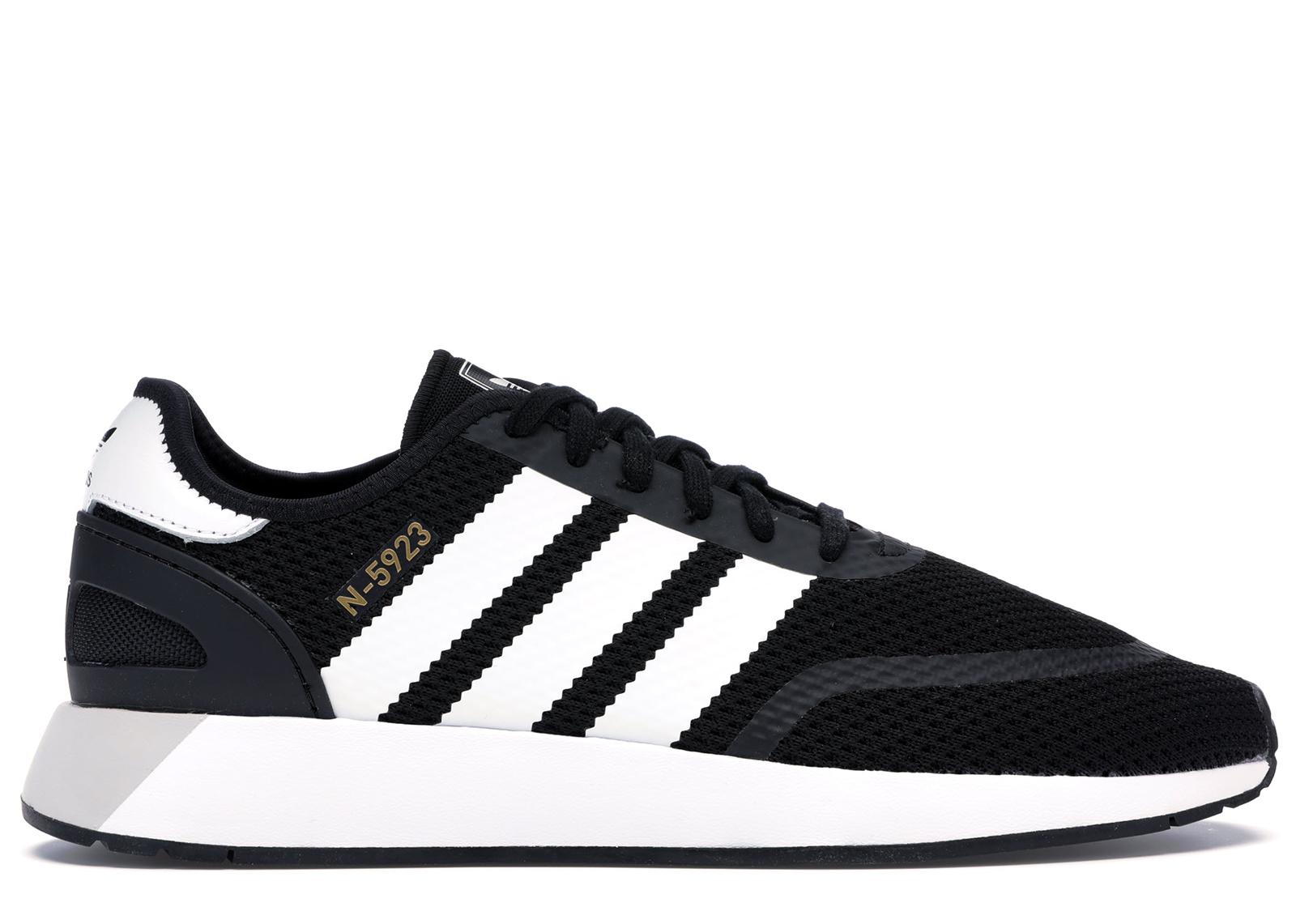 adidas N-5923 Black White - CQ2337