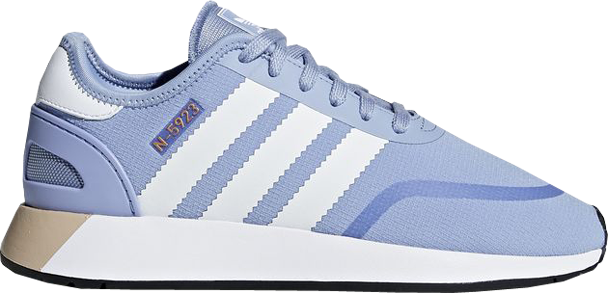 adidas N-5923 Chalk Blue White (W)
