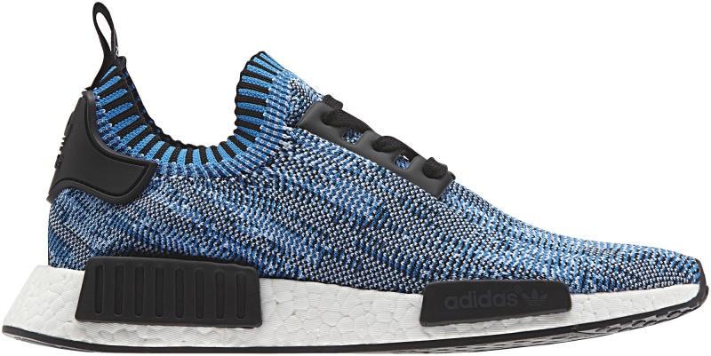 adidas NMD R1 Blue Camo