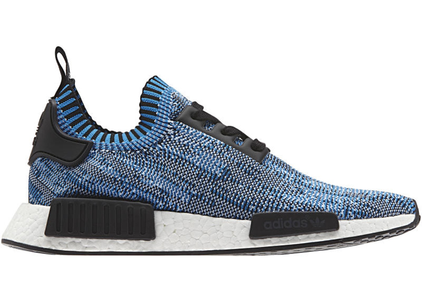 official photos 746e5 d7b51 adidas NMD R1 Blue Camo