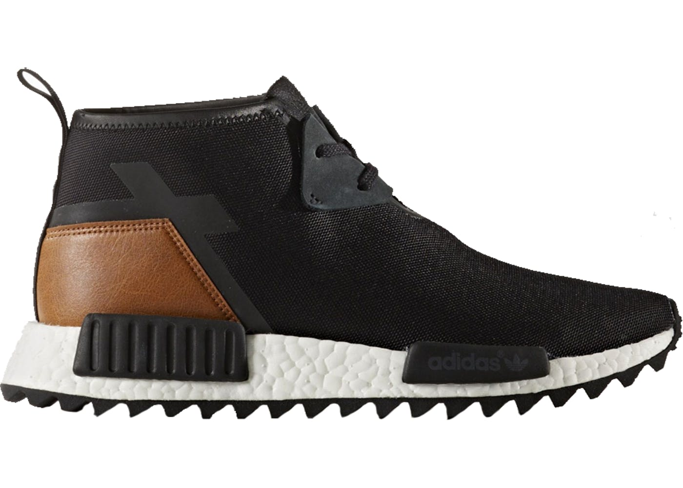 Buy Cheap NMD C1 Boost Chukka Black Blue Red For Sale