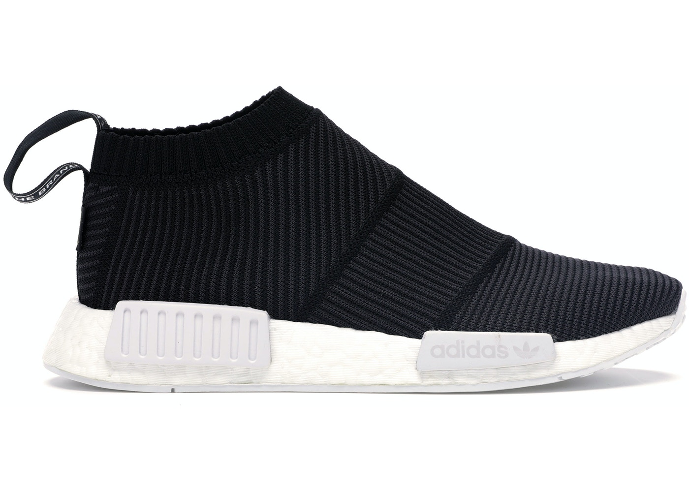 b3c638a184046 adidas NMD CS1 Gore-tex Black - BY9405