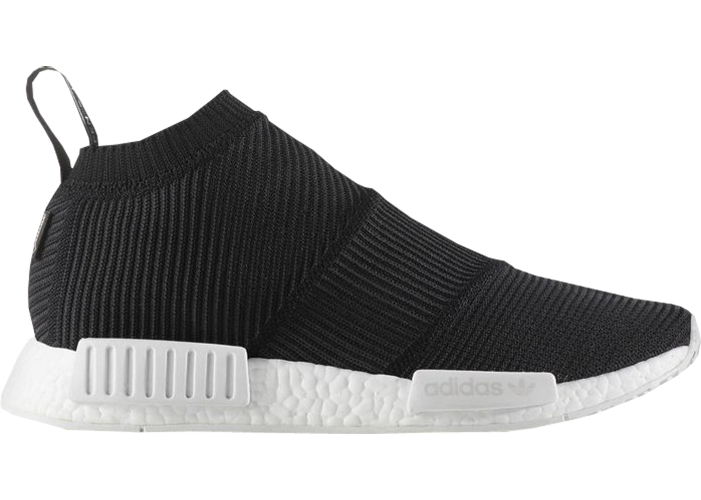adidas NMD CS1 Gore-tex Black - BY9405 144437aa0cb
