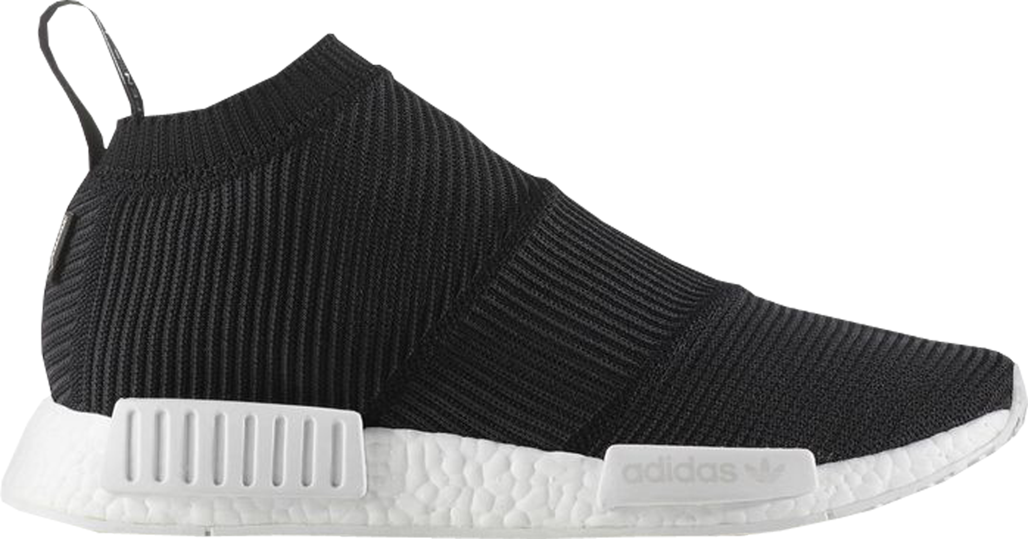 a8339d709 Mikitype Nmd Adidas Black Sneakers Shoes For Women Adidas A405 ...
