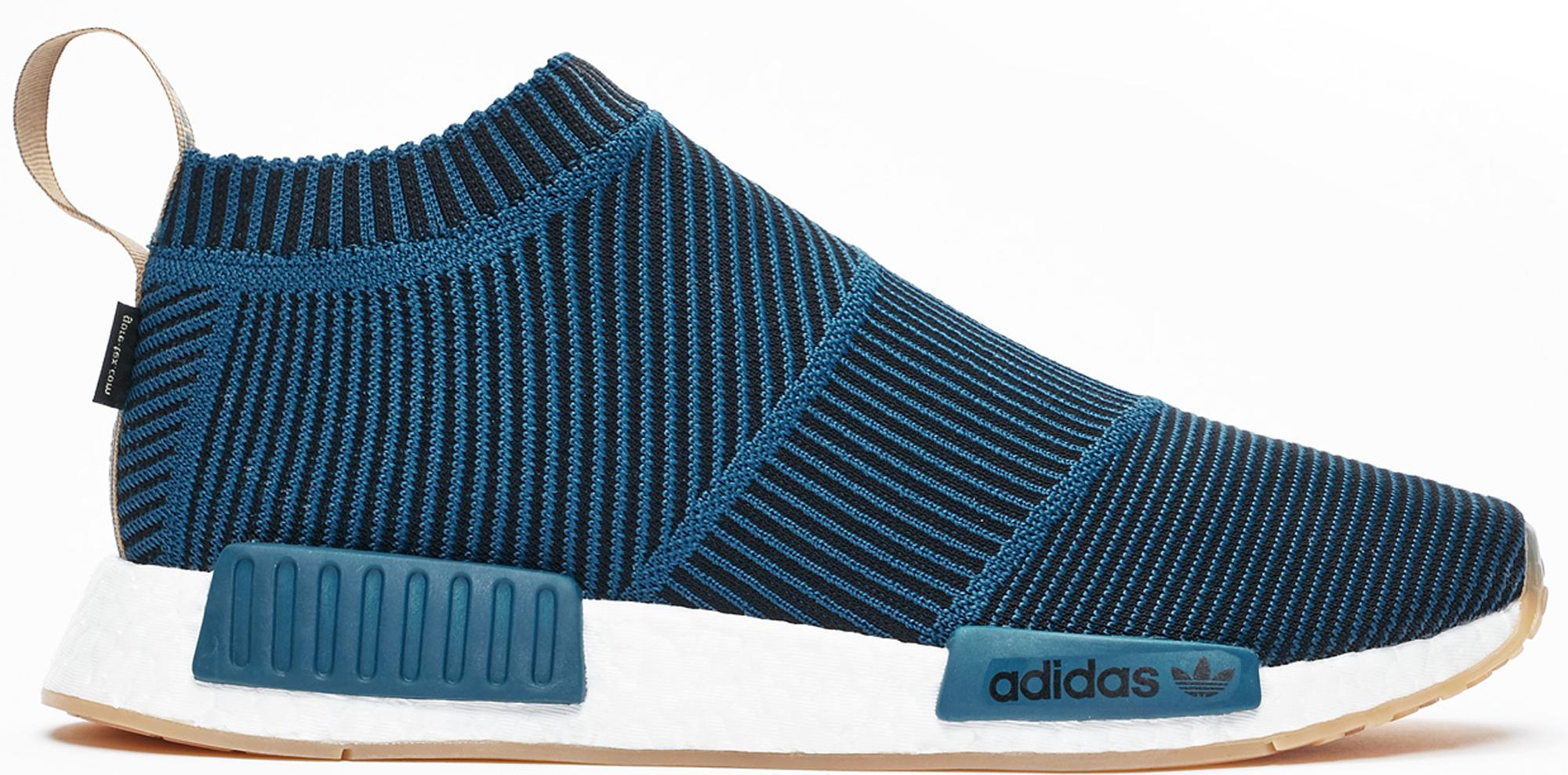 adidas NMD CS1 Gore-tex Blue Night - AQ0363