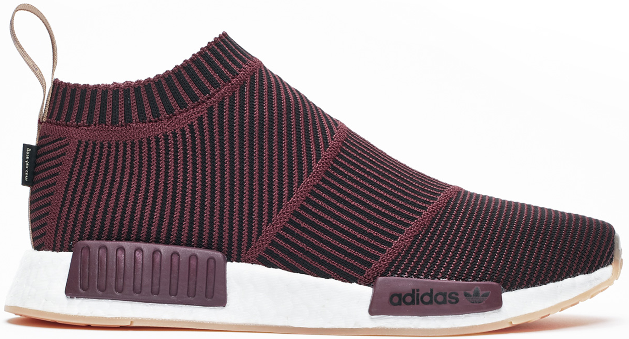 adidas NMD CS1 Gore-tex Dark Burgundy