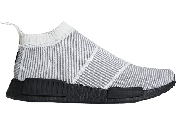 17be8ee64 adidas NMD CS1 Gore-tex White - BY9404