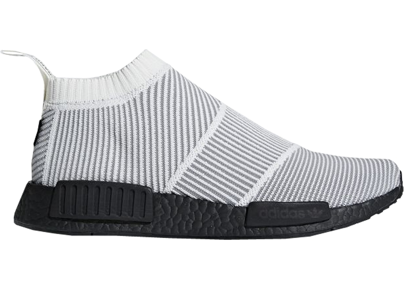 brand new 3fd1e 9c3d5 adidas NMD CS1 Gore-tex White - BY9404