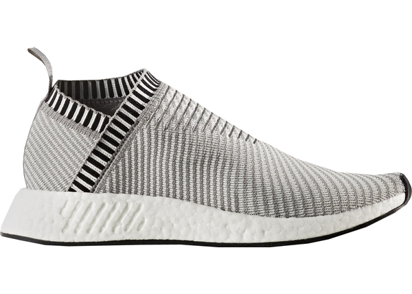 ADIDAS NMD XR1 Primeknit Sneakers for Women Grey Planet