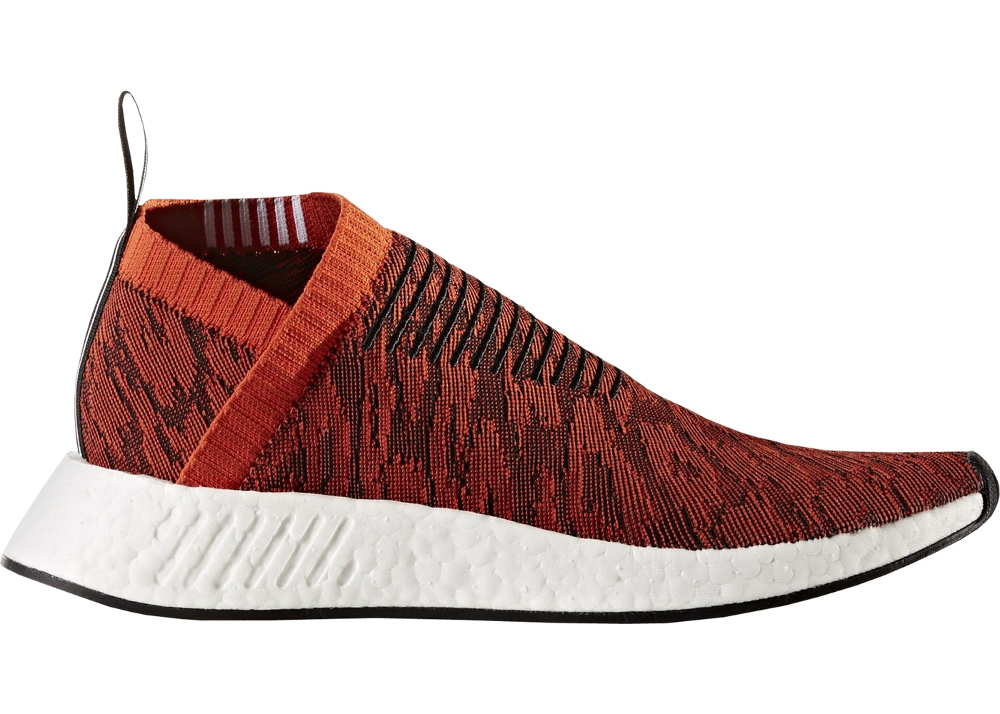 wholesale dealer fdd27 080c5 adidas NMD CS2 Glitch Future Harvest