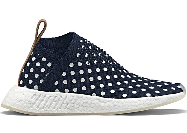 finest selection 244dd a9ae6 adidas NMD CS2 Ronin Polka Dot (W)